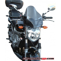 YAMAHA FZ6 04'-08' NEW GENERATION