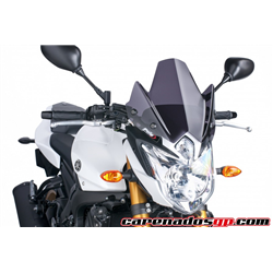 YAMAHA FZ8 10'-14' NEW GENERATION