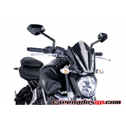 YAMAHA MT 07 14' SPORT NEW GENERATION