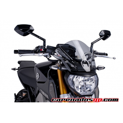 YAMAHA MT-09 13'-14' SPORT NEW GENERATION
