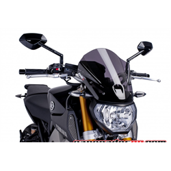 YAMAHA MT-09 13'-14' TOURING NEW GENERATION