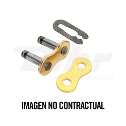 ENGANCHE CADENA RENTHAL TIPO CLIP 520R3-3