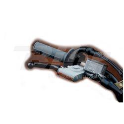 MANETA RENTHAL INTELLILEVER GEN 2 EMBRAGUE KXF250 '06-16 KXF450 6-16 LV-117
