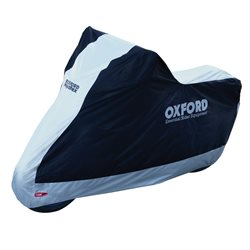 FUNDA DE PROTECCION PARA SCOOTER T.L (203CM) OXFORD CV200