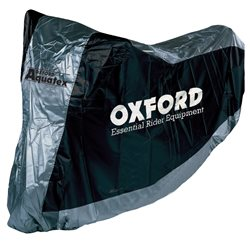 FUNDA DE PROTECCION PARA MOTOCICLETAS T.M (229CM) OXFORD OF925