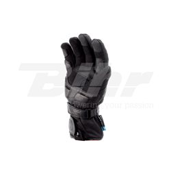 GUANTES INVIERNO OXFORD PILOT WATERPROOF NEGRO TALLA 2XL