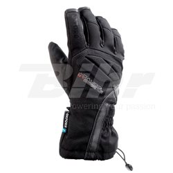 GUANTES INVIERNO OXFORD CONVOY WATERPROOF NEGRO TALLA 2XL