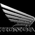 Honda Portamatriculas