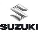 Suzuki Portamatriculas