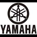 Yamaha Portamatriculas