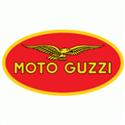 Moto Guzzi Retrovisores Origen