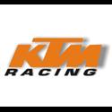 KTM portamatriculas PUIG