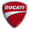 Ducati Portamatriculas